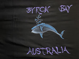 Hand Painted Byron Sarongs