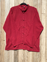 Load image into Gallery viewer, Long Sleeve Mao Shirt