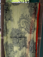 Load image into Gallery viewer, Cotton Indian Print Sarong