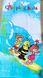 Load image into Gallery viewer, Kids Beach Towel