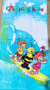 Kids Beach Towel
