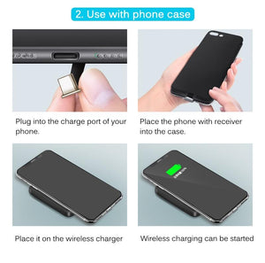 Quick Wireless Charger