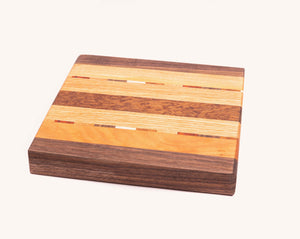 Bo Wood Designs Trivet