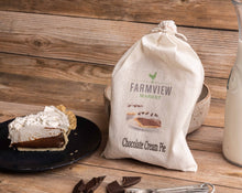 Load image into Gallery viewer, Farmview Chocolate Cream Pie Mix