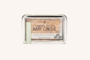 Everything Ginger Box