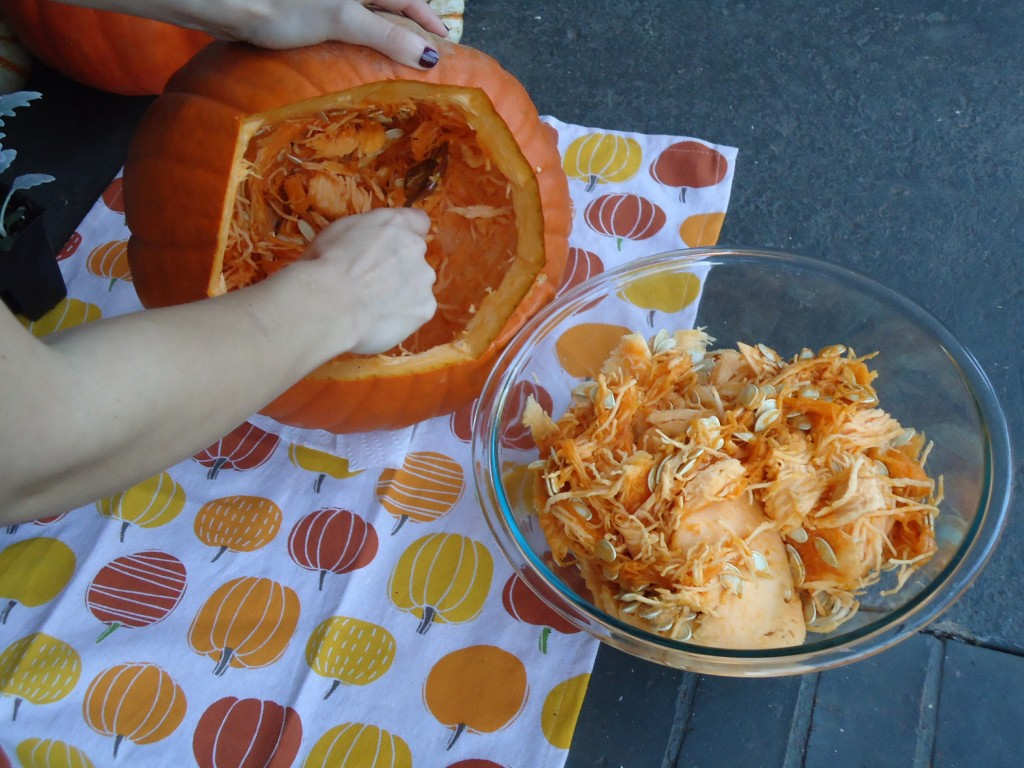 uses for pumpkins