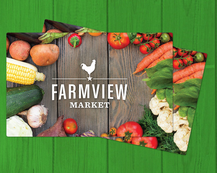Farmview Gift Cards