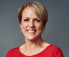 Hilary Barry, ChildFund Ambassador