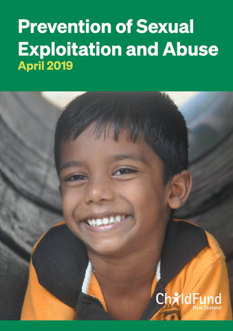 Preventing Sexual Abuse and Exploitation 2019