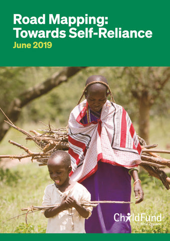 Road Mapping Guidebook 2019 ChildFund New Zealand