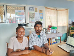 Youth health and wellbeing in the Solomon Islands