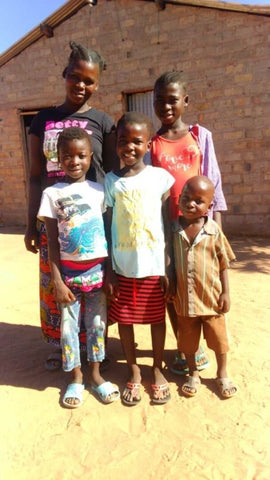 Is child sponsorship making a difference?