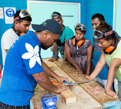 Providing opportunities for youth