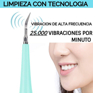 ULTRASONIDO DENTAL