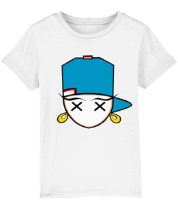 kids t'shirt Mini Creator 14 blue girl