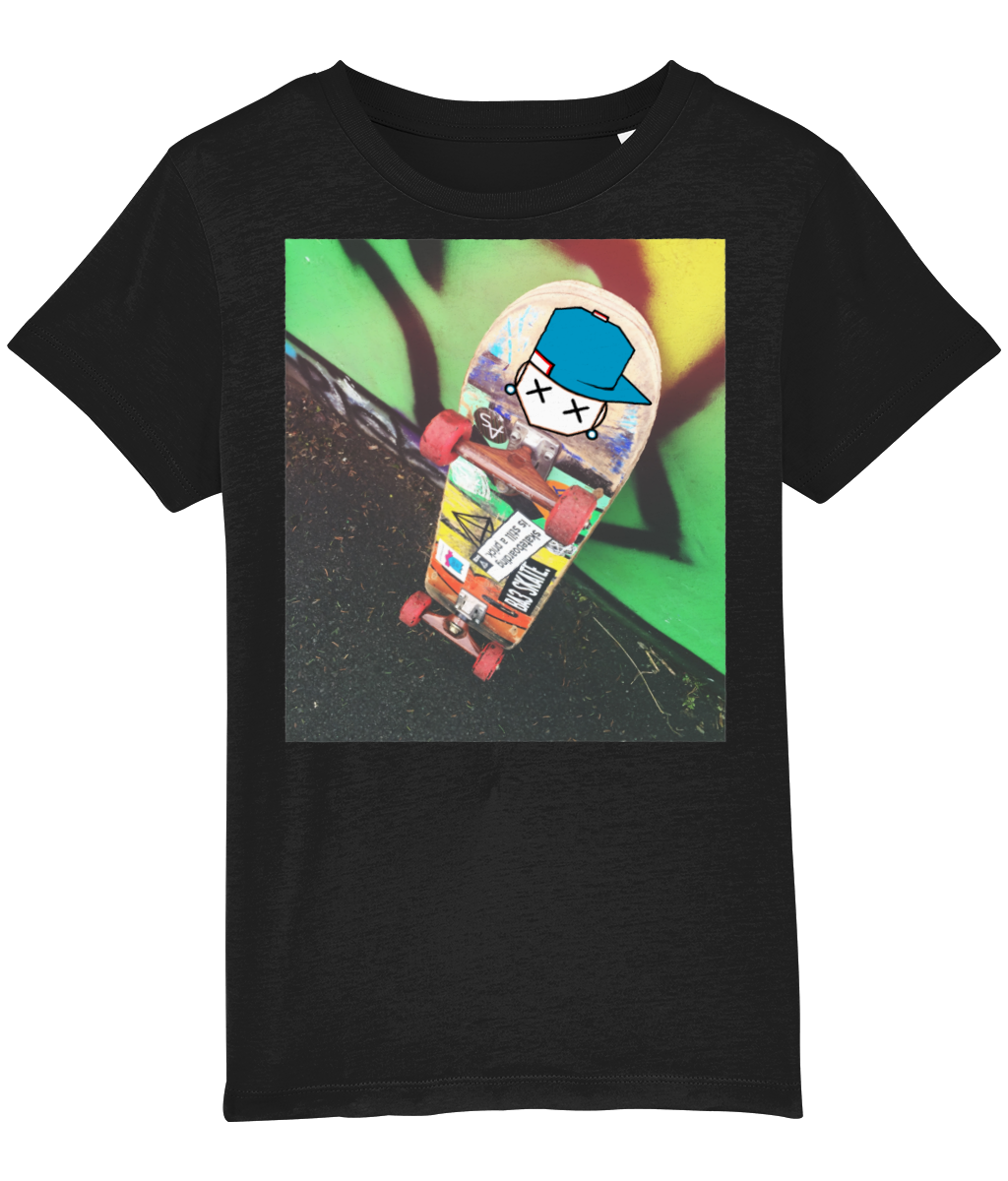 kids t'shirt Mini Creator G15a