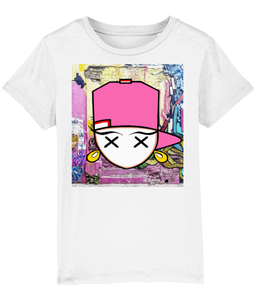 kids t'shirt Mini Creator 20gg