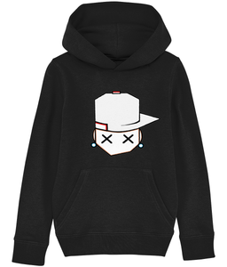 kids hoodie Mini Cruiser 07 off white cap