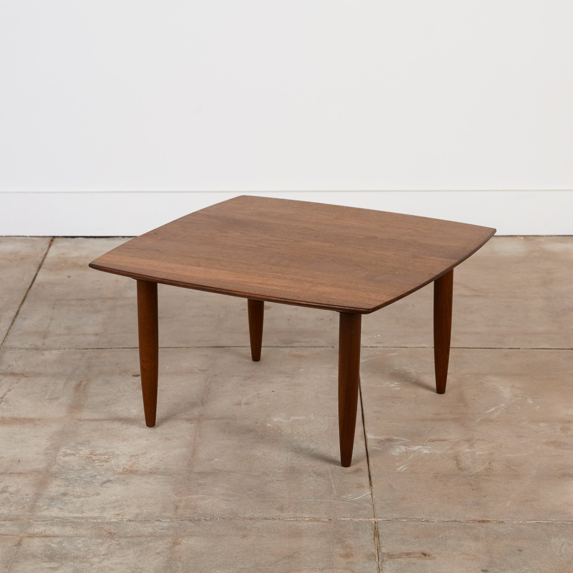 "Ace-Hi ""Prelude Series"" Square Coffee Table"