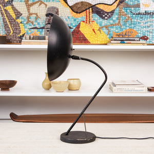 Kurt Versen Desk Lamp