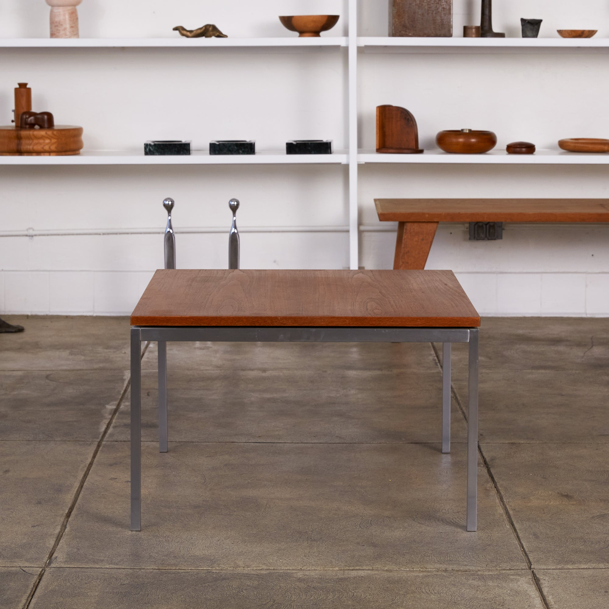 Florence Knoll Coffee Table