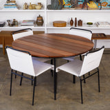 Van Keppel-Green Patio Dining Set from John Lautner's Louise Foster House