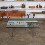 Barcelona Coffee Table by Mies van der Rohe for Knoll
