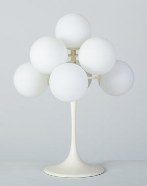 "E.R. Nele ""Figuration"" Table Lamp for Temde Leuchten"