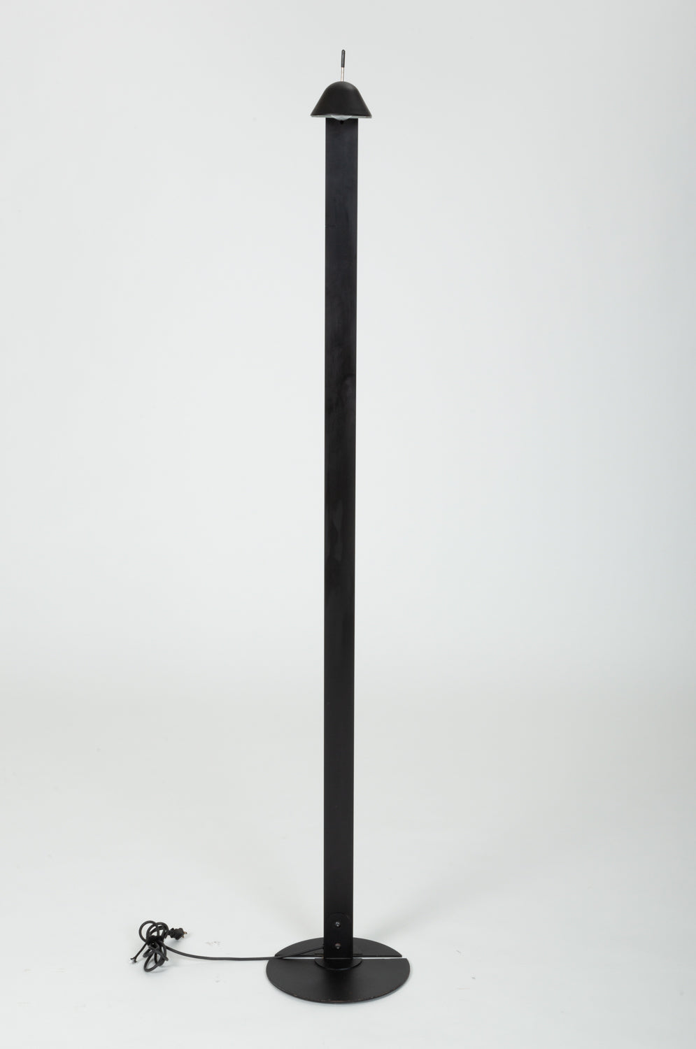 Adjustable Floor Lamp by Ron Rezek