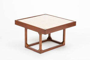Convertible Coffee Table by Michael van Beuren