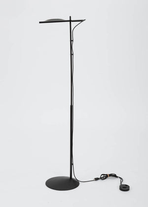 Duna Adjustable Floor Lamp by Italiana Luce