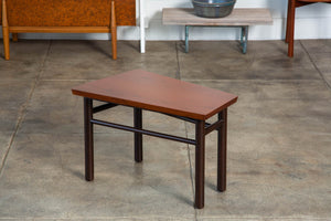 Edward Wormley for Dunbar Wedge Side Table