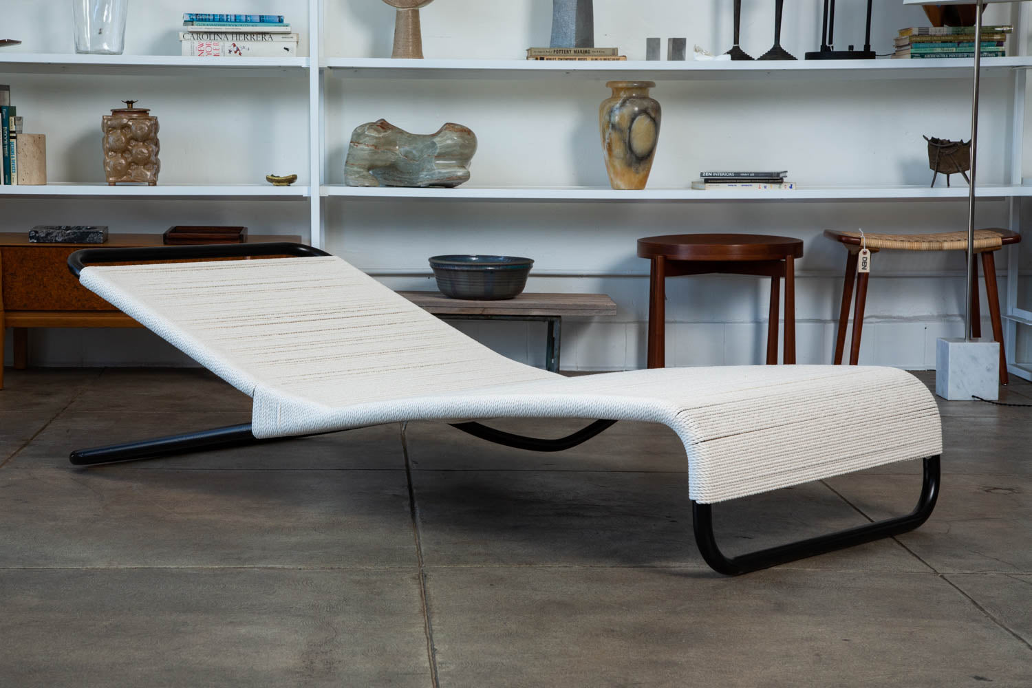 Van Keppel-Green Chaise Lounge