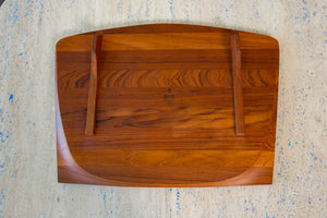 Dansk Teak Serving Tray by Jens Quistgaard