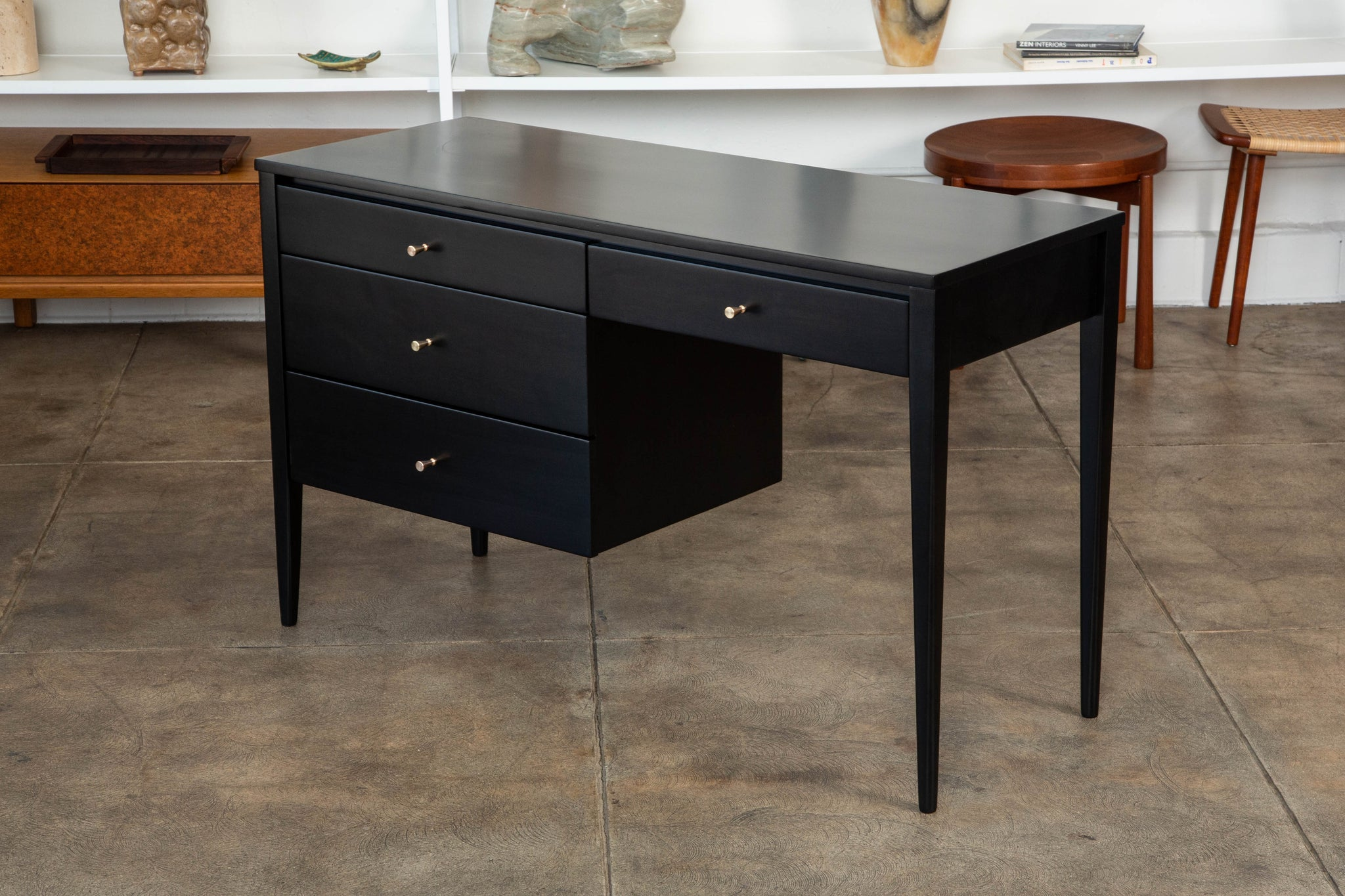 Paul McCobb Planner Group Writing Desk