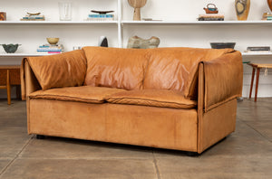 Lotus Sofa by Niels Bendtsen for Niels Eilersen