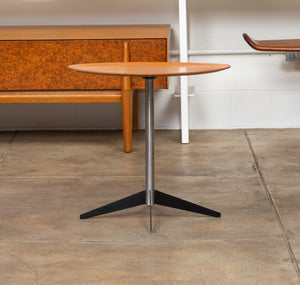 George Nelson for Herman Miller Round Side Table