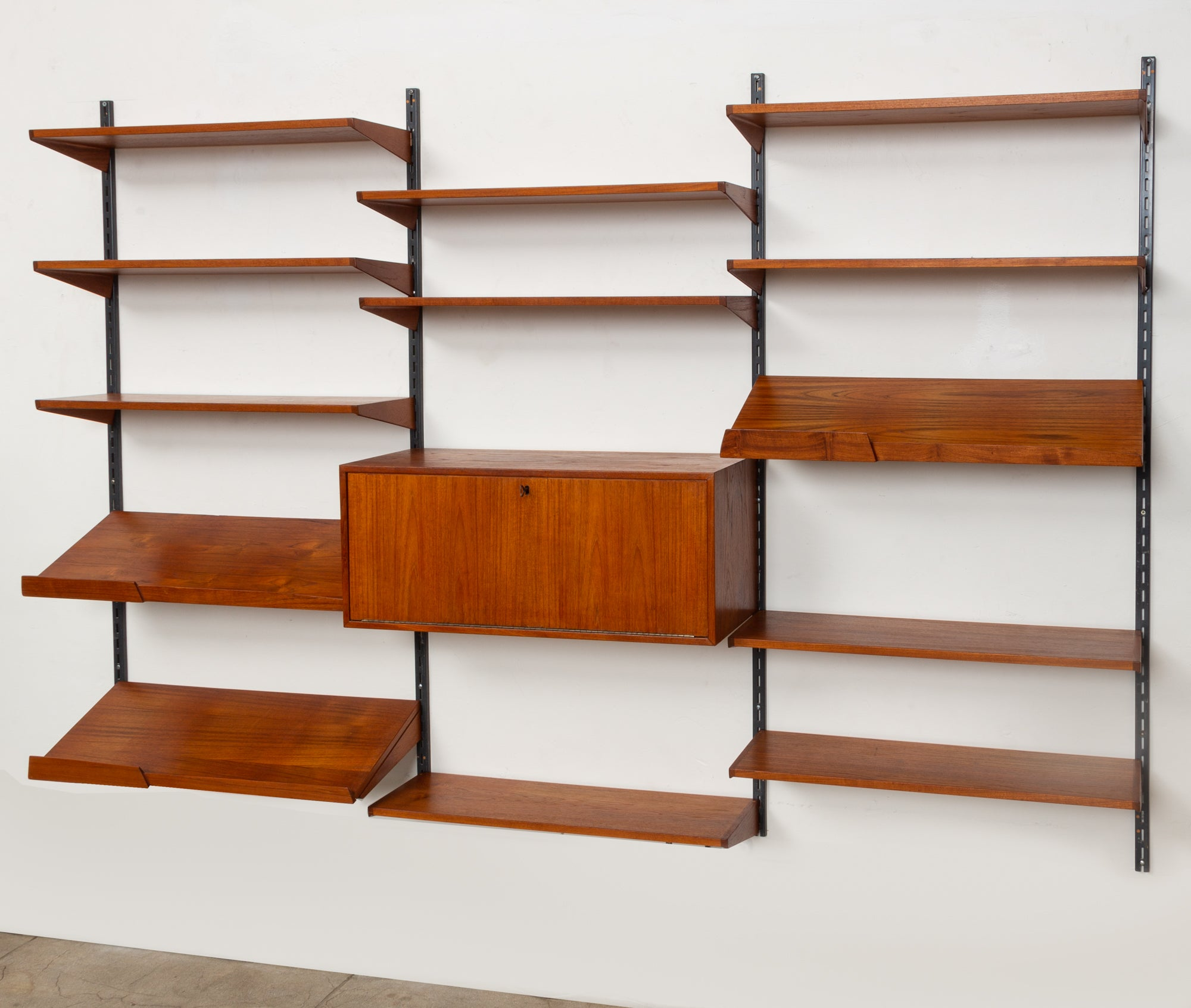 Kai Kristiansen Wall Unit