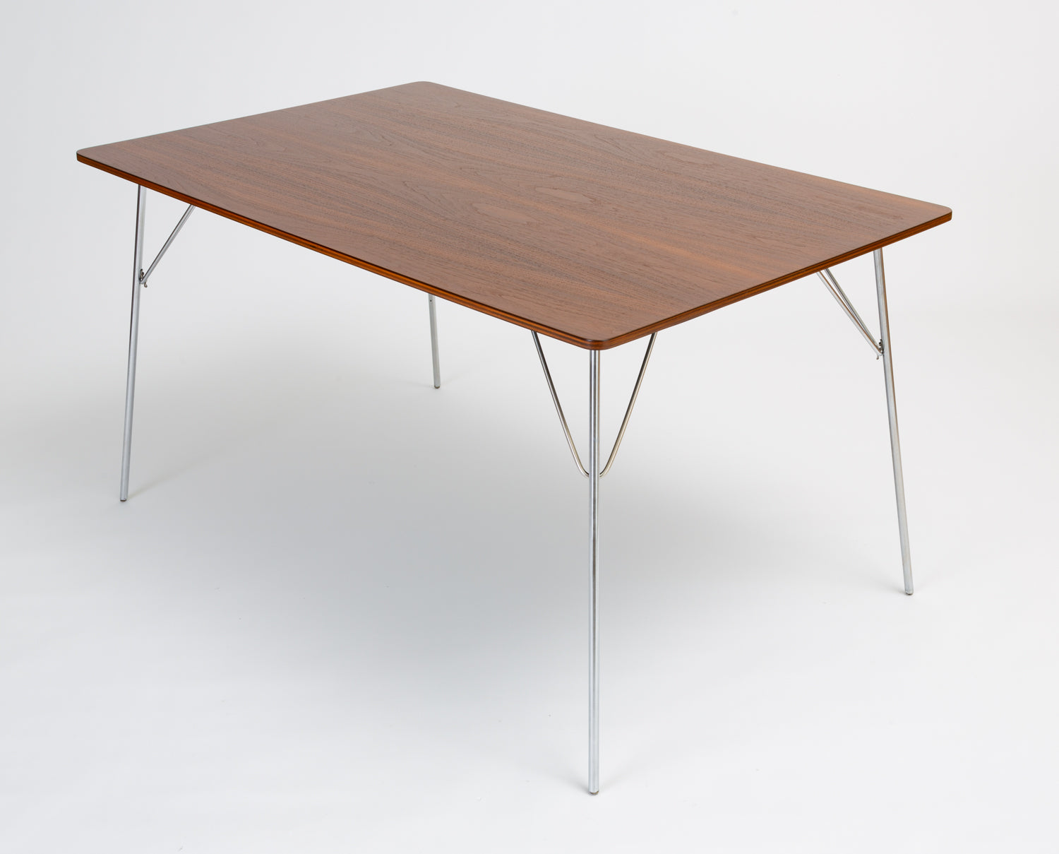 Eames for Herman Miller DTM-10 Rectangular Dining Table