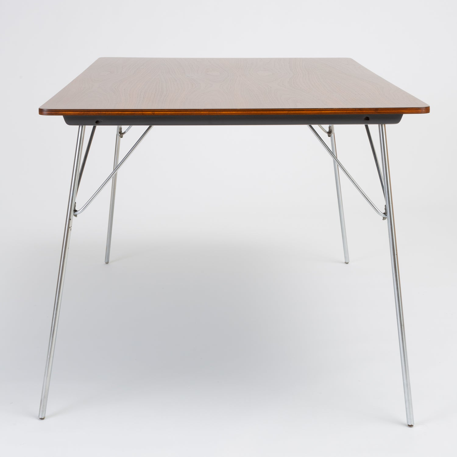 Eames DTM-10 Rectangular Dining Table for Herman Miller