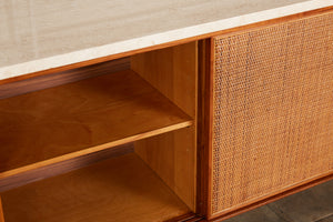 Milo Baughman Credenza for Arch Gordon