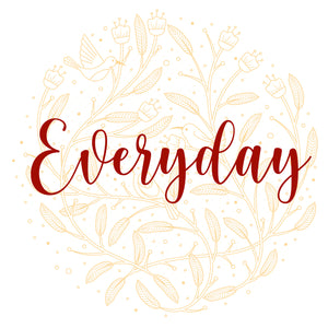 Everyday Fashionista - Gift