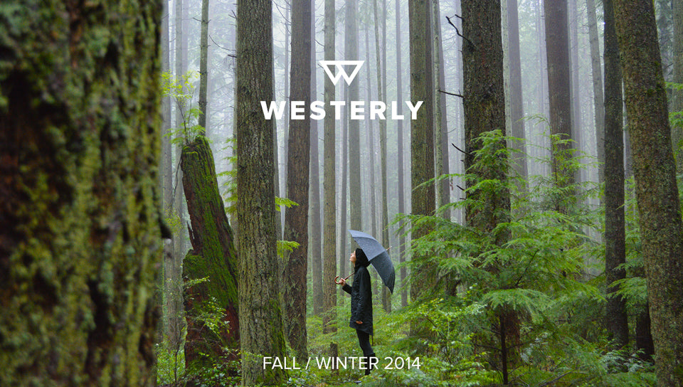 Click to view the FW 2014 Lookbook and Catalog