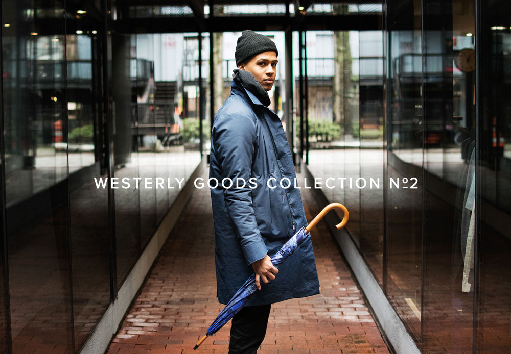 Westerly Goods Collection No.2