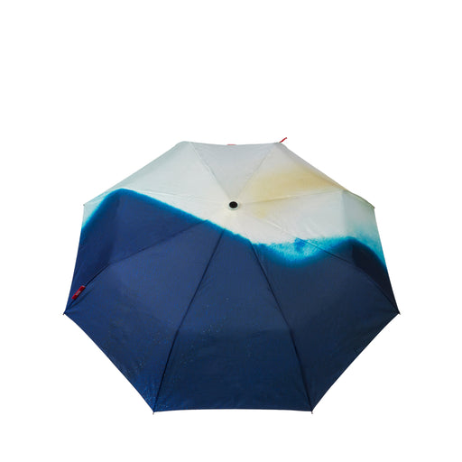 Collab WESTERLY X V/SUAL - Beaches Drifter Umbrella