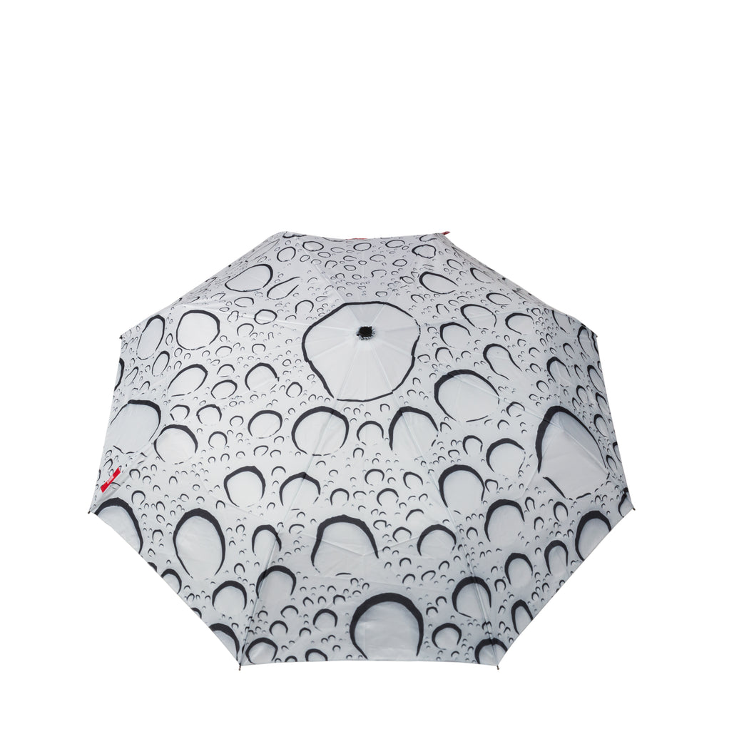 Collab WESTERLY X V/SUAL - Drops Drifter Umbrella