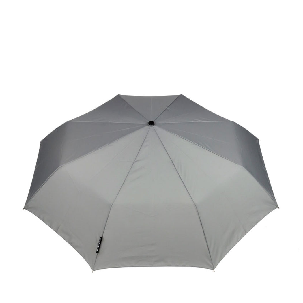 Drifter Umbrella - Steel Grey REFLECT