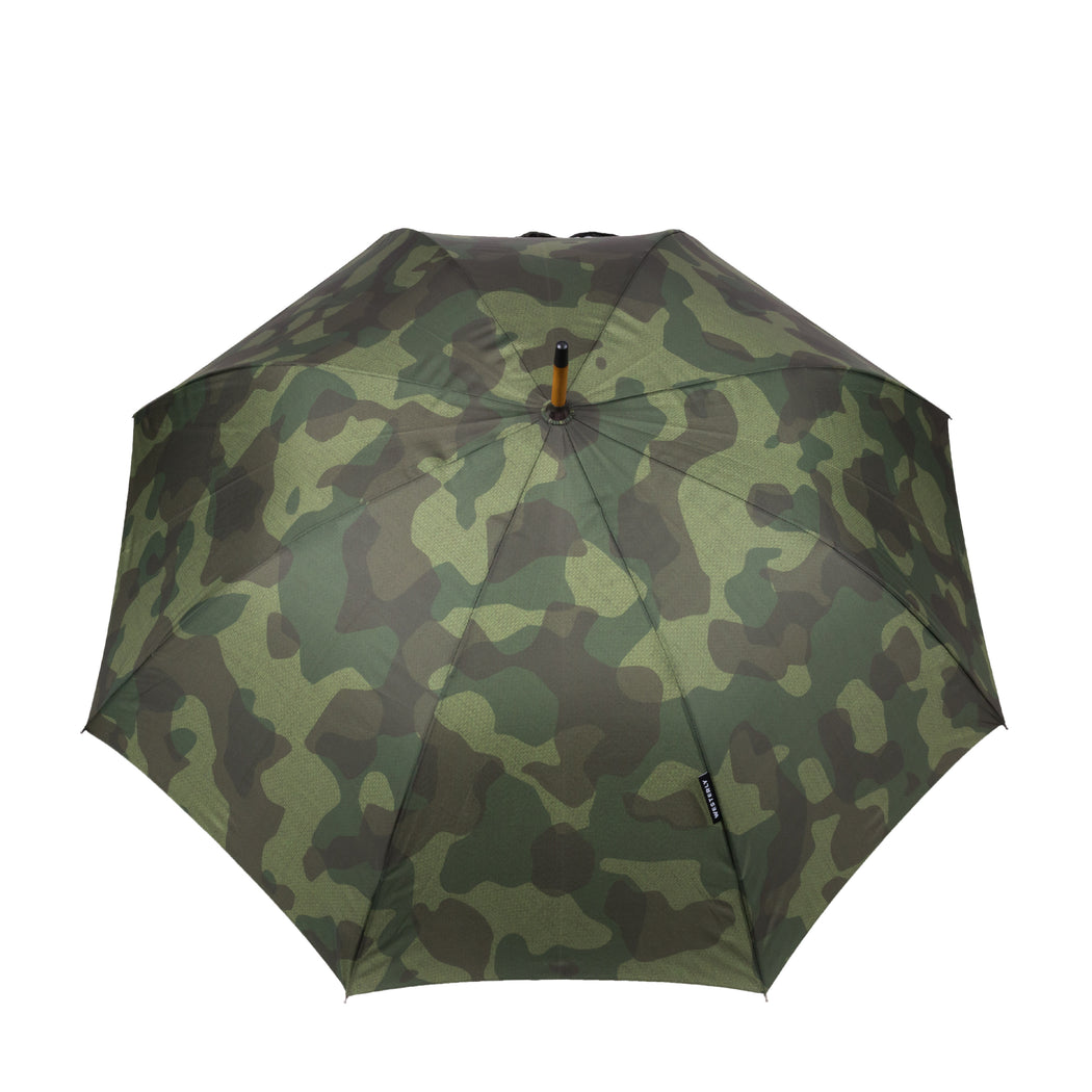 Commander Umbrella - Camo