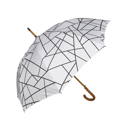Scout Umbrella - Matrix White