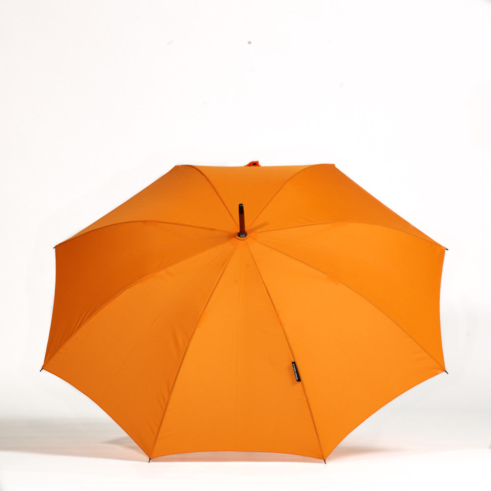 Commander Umbrella - Persimmon